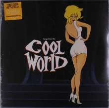 Filmmusik: Cool World (Music From And Inspired By The Motion Picture) (Colored Vinyl), 2 LPs