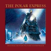 Filmmusik: Polar Express: Original Motion Picture Soundtrack (Colored Vinyl), LP