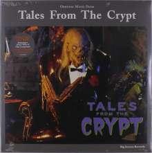 Filmmusik: Tales From The Crypt (Original Music) (Pumpkin Colored Vinyl), LP