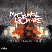 My Chemical Romance: The Black Parade Is Dead! (Picture Disc), 2 LPs