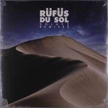 Rüfüs (Rüfüs Du Sol): Solace Remixed, 2 LPs