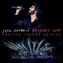 Josh Groban: Bridges Live: Madison Square Garden, 2 CDs
