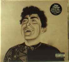 Hobo Johnson: The Rise Of Hobo Johnson, CD