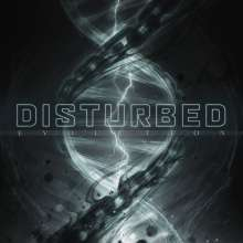 Disturbed: Evolution (Deluxe Edition), CD