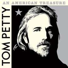 Tom Petty: An American Treasure, 4 CDs