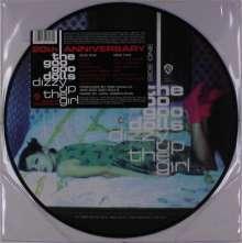 The Goo Goo Dolls: Dizzy Up The Girl (Picture Disc), LP