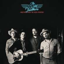 The Wild Feathers: Greetings From the Neon Frontier, CD
