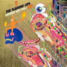 The Flaming Lips: Greatest Hits Vol.1 (Deluxe-Edition) (Explicit), 3 CDs