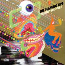 The Flaming Lips: Greatest Hits Vol. 1, LP