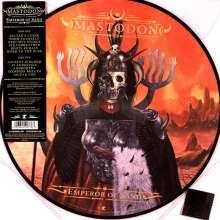 Mastodon: Emperor Of Sand (Limited-Edition) (Picture Disc), LP