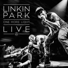 Linkin Park: One More Light Live
