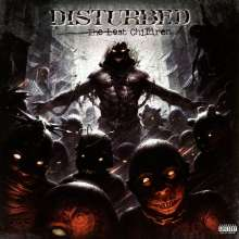 Disturbed: The Lost Children (Limited-Edition), 2 LPs