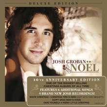 Josh Groban: Noël (10th-Anniversary-Edition), CD