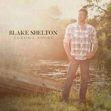 Blake Shelton: Texoma Shore, CD