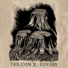 Tegan And Sara: The Con X:Covers, CD
