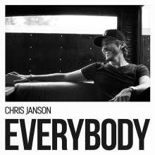 Chris Janson: Everybody, CD