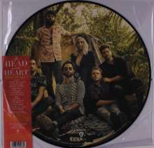 The Head And The Heart: Signs Of Light (Picture Disc), LP
