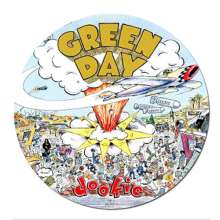Green Day: Dookie (Picture Disc), LP