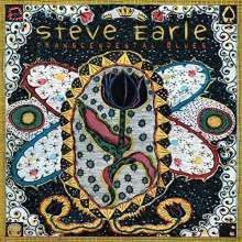 Steve Earle: Transcendental Blues, CD