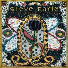 Steve Earle: Transcendental Blues, 2 LPs