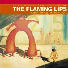 The Flaming Lips: Yoshimi Battles The Pink Robot (Picture Disc), LP