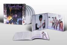 Prince: Filmmusik: Purple Rain (Expanded-Deluxe-Edition), 3 CDs