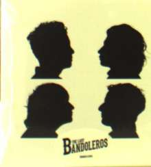 The Last Bandoleros: Last Bandoleros, CD