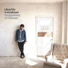 Charlie Worsham: Beginning Of Things, CD