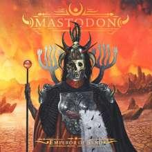 Mastodon: Emperor Of Sand (180g), 2 LPs