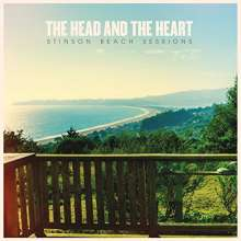 The Head And The Heart: Stinson Beach Sessions, CD