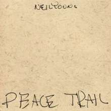 Neil Young: Peace Trail, LP