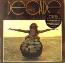 Neil Young: Decade, 2 CDs