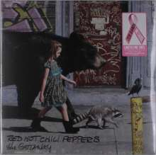 Red Hot Chili Peppers: The Getaway (Limited Edition) (Pink Vinyl), 2 LPs