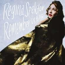 Regina Spektor: Remember Us To Life, CD