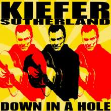 Kiefer Sutherland: Down In A Hole, CD