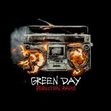 Green Day: Revolution Radio, CD