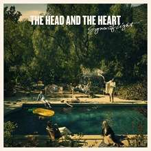 The Head And The Heart: Signs Of Light, CD