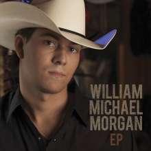 William Michael Morgan: EP, CD