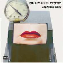 Red Hot Chili Peppers: Greatest Hits (Limited Edition) (Grey Marbled Vinyl), 2 LPs