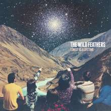 The Wild Feathers: Lonely Is A Lifetime, CD