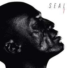 Seal: 7, CD