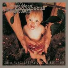 The Goo Goo Dolls: Boy Named Goo (20th Anniversary( (Deluxe Edition), CD