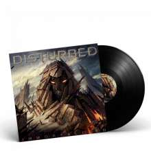 Disturbed: Immortalized, 2 LPs