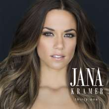 Jana Kramer: Thirty-One, CD