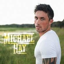 Michael Ray: Michael Ray, CD