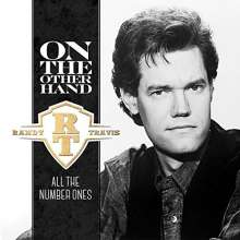 Randy Travis: On The Other Hand: All The Number Ones, CD