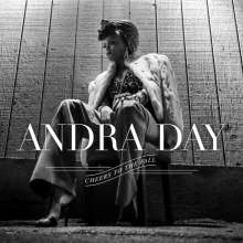 Andra Day: Cheers To The Fall, CD