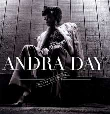 Andra Day: Cheers To The Fall, 2 LPs