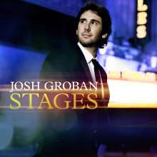Josh Groban: Musical: Stages, 2 LPs