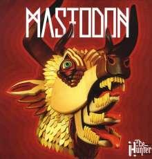 Mastodon: The Hunter, LP